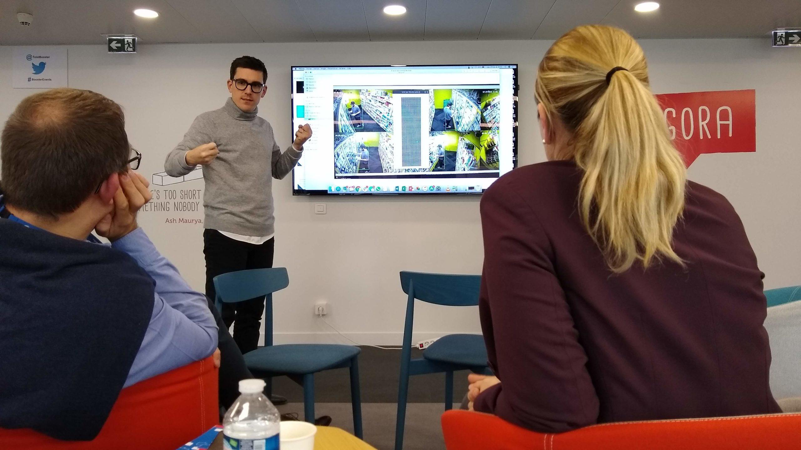 Total AI for Leaders Sc21 atelier William Eldin